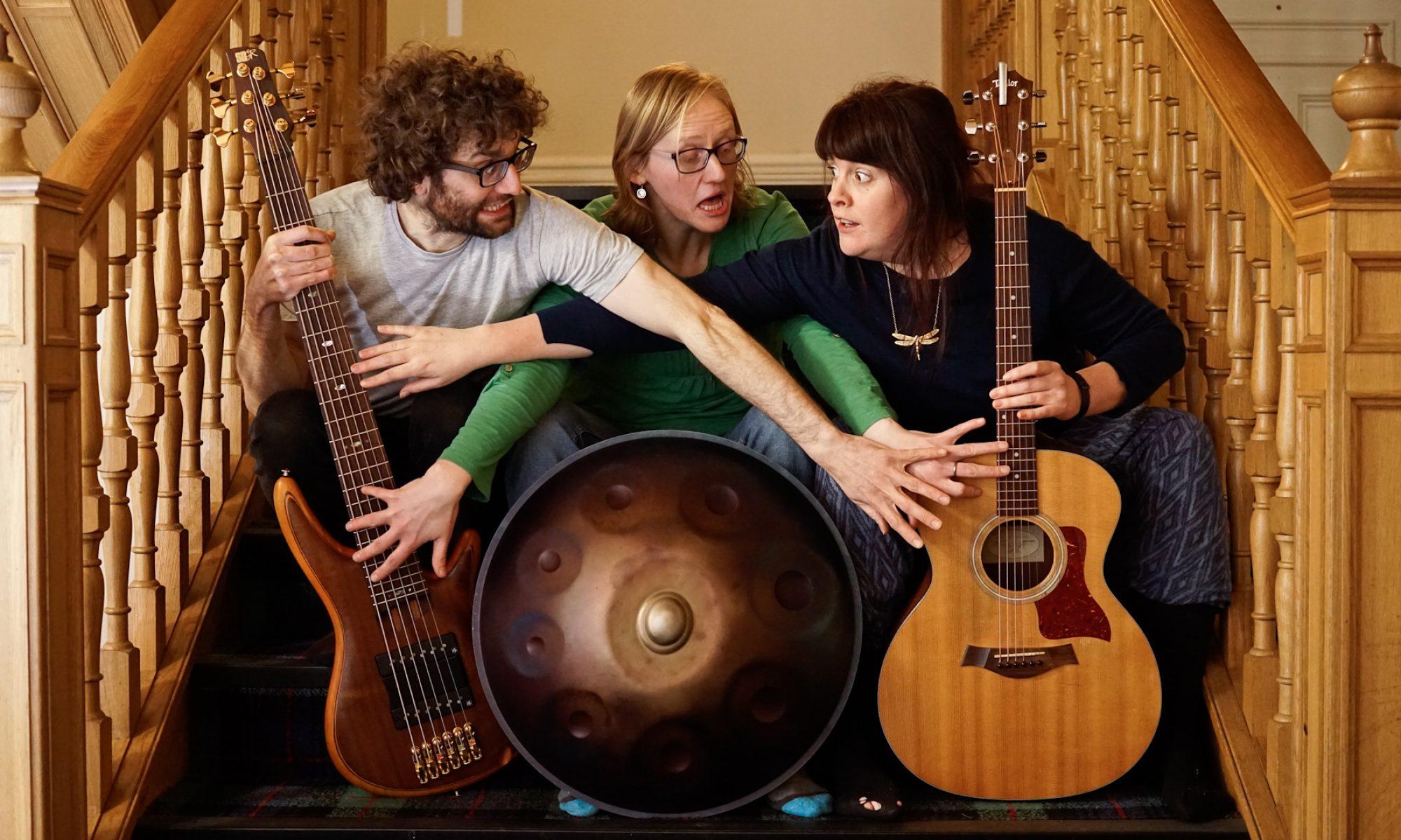 The Enharmonic Collective